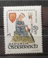 Autriche 1958 / Yvert N°878 / ** - 1945-60 Ungebraucht