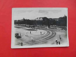 Dnepropetrovsk 1935 Avenue Karl Marx And St. Artyomovskaya, Tram. Russian Postcard - Ukraine