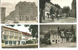 Lot  De  52   CPSM  (14,5 X 8,5 ) De   France  Voir Scans - Cartes Postales