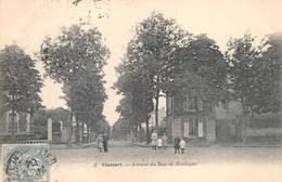 Clamart Avenue Bois De Boulogne - Clamart