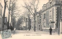 Clamart Avenue Schneider - Clamart