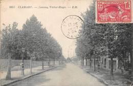 Clamart Avenue Victor Hugo - Clamart