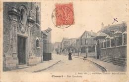 Clamart Rue Gambetta - Clamart