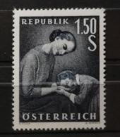 Autriche 1958 / Yvert N°877 / ** - 1945-60 Ungebraucht