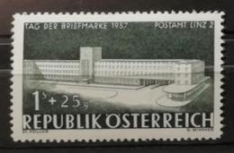 Autriche 1957 / Yvert N°875 / ** - 1945-60 Ungebraucht