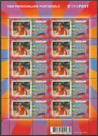 Niederlande 2004 Grußmarken Kleinbogen 2215 K Postfrisch (C95873) - 1980-... (Beatrix)