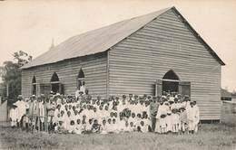 Madagascar Tamatave Eglise Indigene - Madagascar