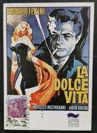 LA DOLCE VITA - Affiches & Posters