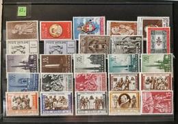 VATICANO CONFEZIONE N°12 - Collections