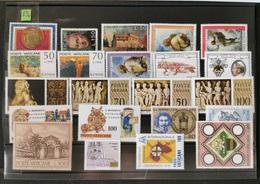 VATICANO CONFEZIONE N°13 - Collections