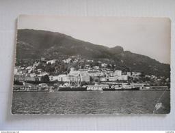 ALGERIE / BOUGIE  ( BEJAIA ) Vue Genérale ( Voyagée Poste Aux Armées  1960) - Bejaia (Bougie)