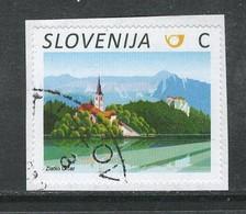 Sloveniê 2017, Yv 1052, Gestempeld - Slovénie