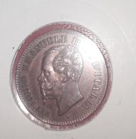 "Très Jolie Pièce 2 Centesimi 1867 ""M"" Sup/spl - Monedas & Billetes"