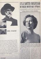 (pagine-pages)LINA VOLONGHI   Oggi1956/39. - Bücher, Zeitschriften, Comics