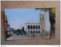 ALGERIE *** SKIKDA /  PHILIPPEVILLE La Municipalité - Skikda (Philippeville)