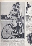 (pagine-pages)ELENA ZENNARO,SANDRA VALLE E Le Altre   Oggi1956/39. - Bücher, Zeitschriften, Comics