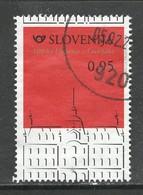 Sloveniê 2019, Yv  1151 Gestempeld - Slovénie