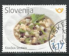 Sloveniê 2019, Yv  ???? Gestempeld - Slovénie
