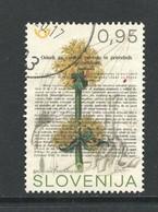 Sloveniê 2020, Yv  ???? Gestempeld - Slovénie