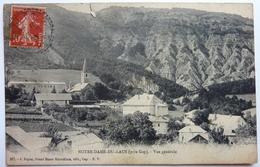 VUE GÉNÉRALE - NOTRE DAME DU LAUS - Other Municipalities
