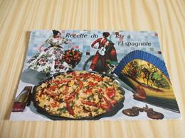 Recette Le Riz à L'Espagnole. - Recettes (cuisine)