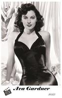 AVA GARDNER (PB21) - Film Star Pin Up PHOTO POSTCARD - Pandora Box Edition Year 2007 - Femmes Célèbres