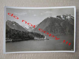 Norway, Norwegen / Blick Vom Sognefjord In Den Fjarlandsfjord - Norvège