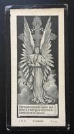 Cristianismo Recordatorio Cádiz 1908 - Godsdienst & Esoterisme