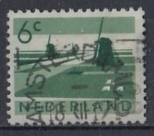 NETHERLANDS 784,used - 1949-1980 (Juliana)