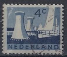 NETHERLANDS 790,used - 1949-1980 (Juliana)