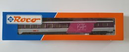 Roco Art 44473 - Wagons Voor Passagiers