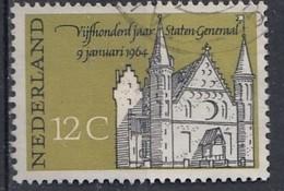 NETHERLANDS 817,used - 1949-1980 (Juliana)