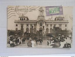 AFRIQUE OCCIDENTALE / SENEGAL/DAKAR -Palais Du Gouvernement Général (voir Descriptif) - Senegal