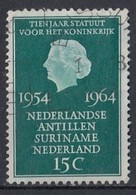 NETHERLANDS 835,used - 1949-1980 (Juliana)