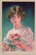 Femme Illustrée 491 Winsome - Illustrateurs & Photographes