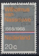 NETHERLANDS 901,used - 1949-1980 (Juliana)