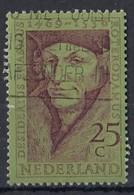 NETHERLANDS 927,used - 1949-1980 (Juliana)