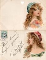 Femme Illustrée 494 X 2 - 1900-1949
