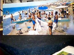 LIDO  TOR  VAIANICA  APIAGGIA MIGNON   VB1962  HP9088 - Latina