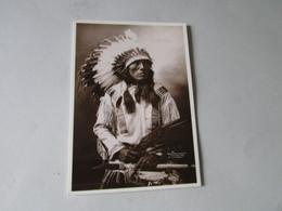 "High Horse "" Tasunke Wankatuya - Indiaans (Noord-Amerikaans)"
