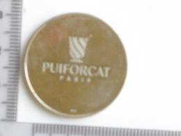 931 Médaille Jeton PUYFORCAT Paris - Professionals / Firms