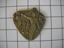 936 Médaille  Sport Pétanque Jeu De Boules - Frankreich