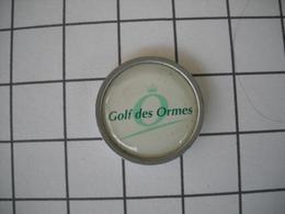 932 Jeton GOLF Des ORMES - Frankreich