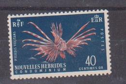 NOUVELLES HEBRIDES            N° YVERT    217    NEUF SANS CHARNIERES     ( Nsch 02/ 25 ) - French Legend