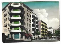 6691 - ASCOLI PICENO VIALE MARCONI 1961 - Ascoli Piceno