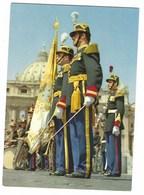 6692 - CITTA' DEL VATICANO GUARDIA PALATINA 1960 CIRCA - Vatican