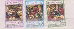 NOUVELLES HEBRIDES            N° YVERT    438/440  NEUF SANS CHARNIERES     ( Nsch 02/ 26 ) - French Legend