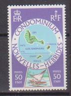 NOUVELLES HEBRIDES            N° YVERT    503  NEUF SANS CHARNIERES     ( Nsch 02/ 26 ) - French Legend