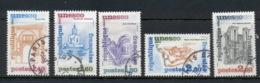 France 1981-82 UNESCO FU - Usati