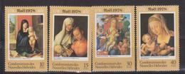 NOUVELLES HEBRIDES            N° YVERT    541/544  NEUF SANS CHARNIERES     ( Nsch 02/ 26 ) - French Legend